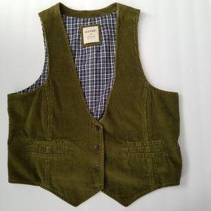 ON Corduroy Vest